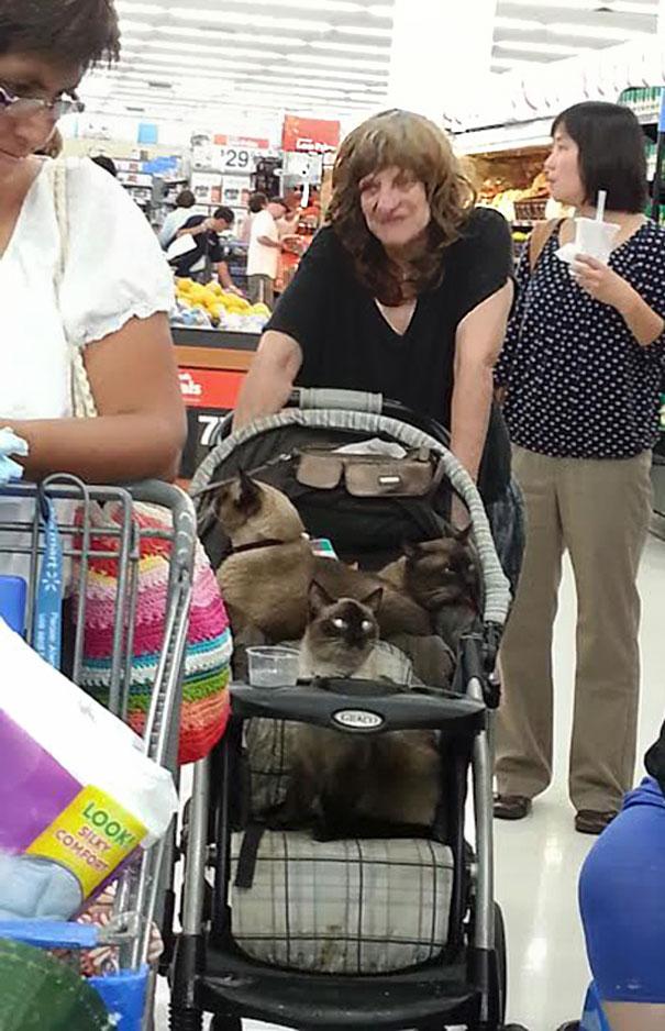 Wal-Mart's