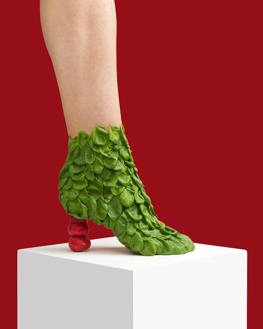 The Basil Boot