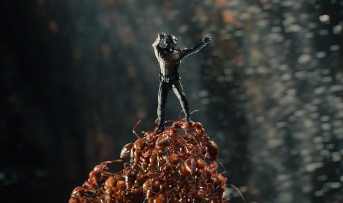 Ant-Man: el hombre hormiga (2015)