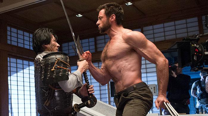 Wolverine inmortal (2013)