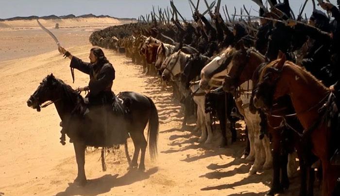 El regreso de la Momia (2001)