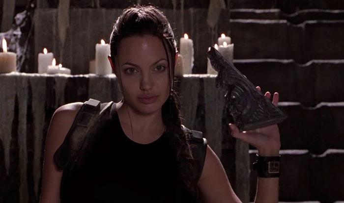 Lara Croft: Tomb Raider (2001)