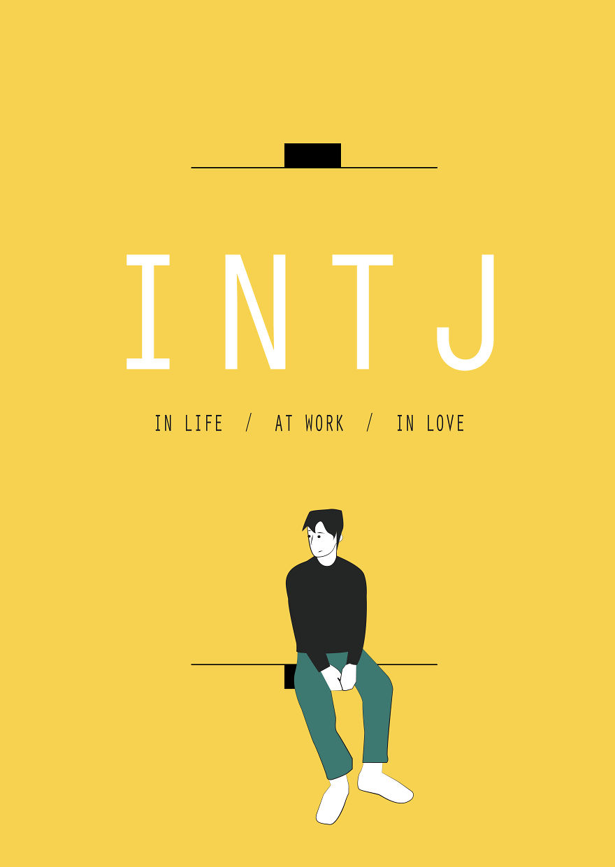 20+ Things An INTJ Would Like You To Know About Them | Bored