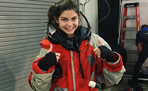 NASA Is Preparing This Girl To Become The First Human On Mars And She's Only 17