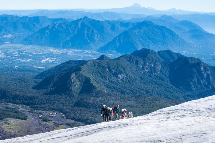 These Photos Will Make You Fall In Love With The Adventure Wonderland Known As Pucón, Chile
