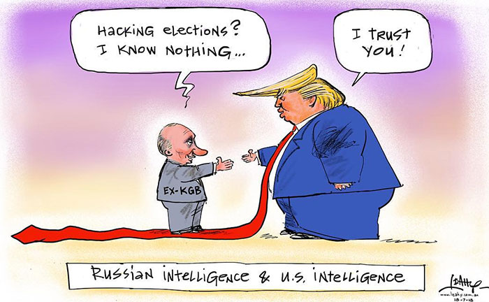putin-trump-helsinki-meeting-funny-react