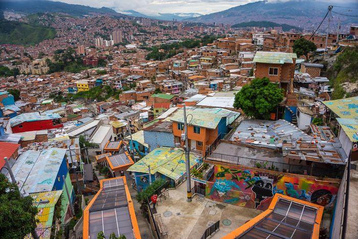 Colombia, One Of My Favorite Countries