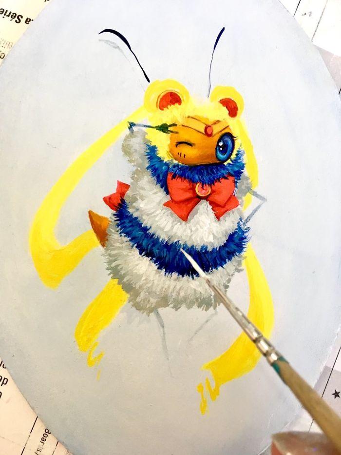 Sailor Buzz