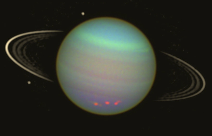 Someone Notices This Journalist's Obsession With Uranus, And It Gets Better And Better With Each Headline