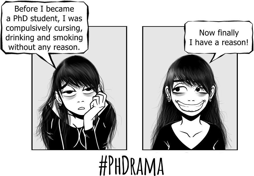 Phdrama