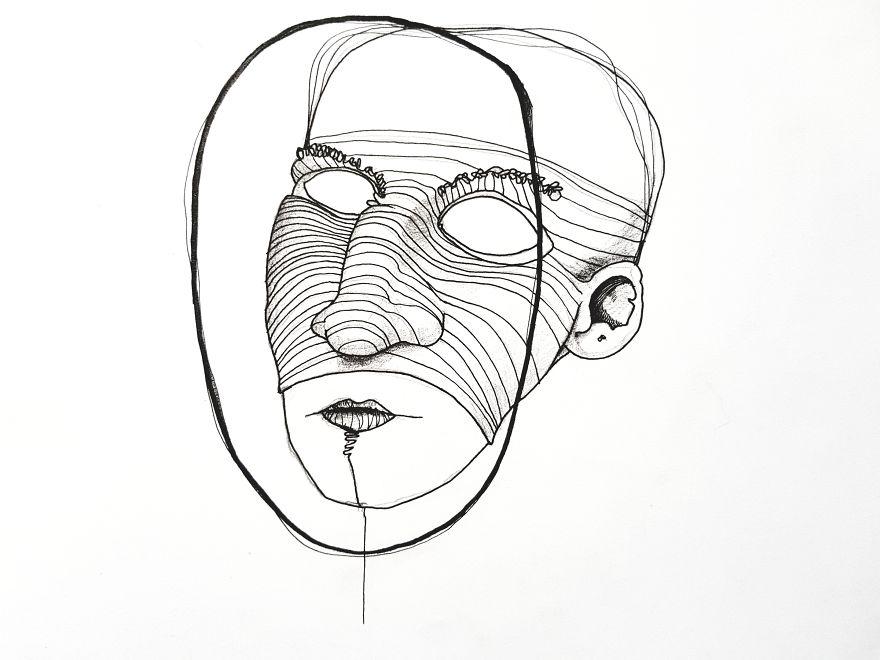 Head Circle