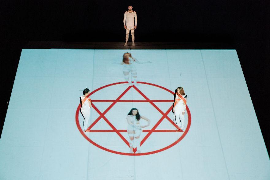The Royal Bastards - Theatre Performance