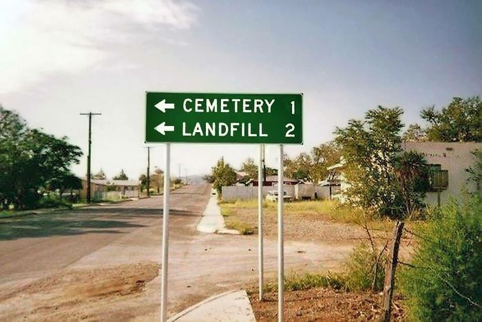 My Wife Said When I Pass She Would Go The Extra Mile To Give Me The Burial I Deserve...