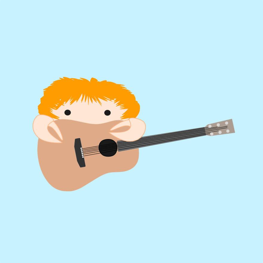 Crab Sheeran