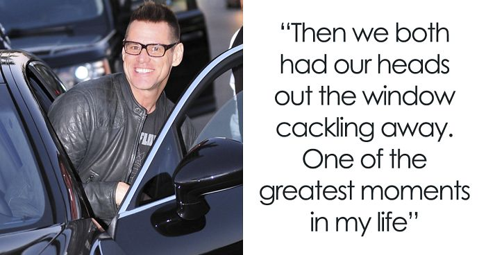 20+ People That Were Surprised At How Nice These Celebrities Were In Real Life