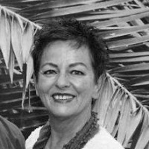Brigitte Mes