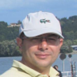 Ramin Halavati