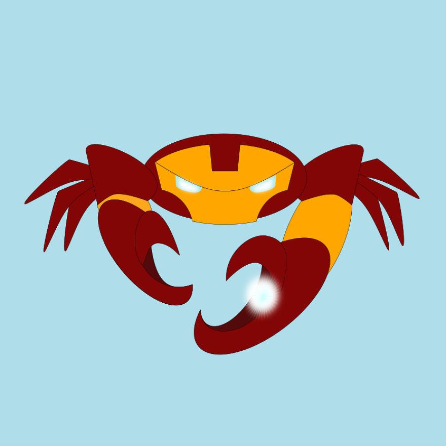 Iron Crab