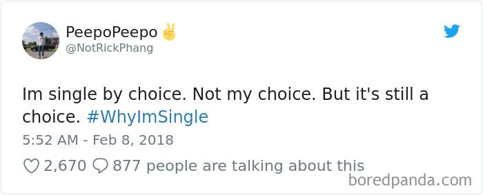 Single Tweets