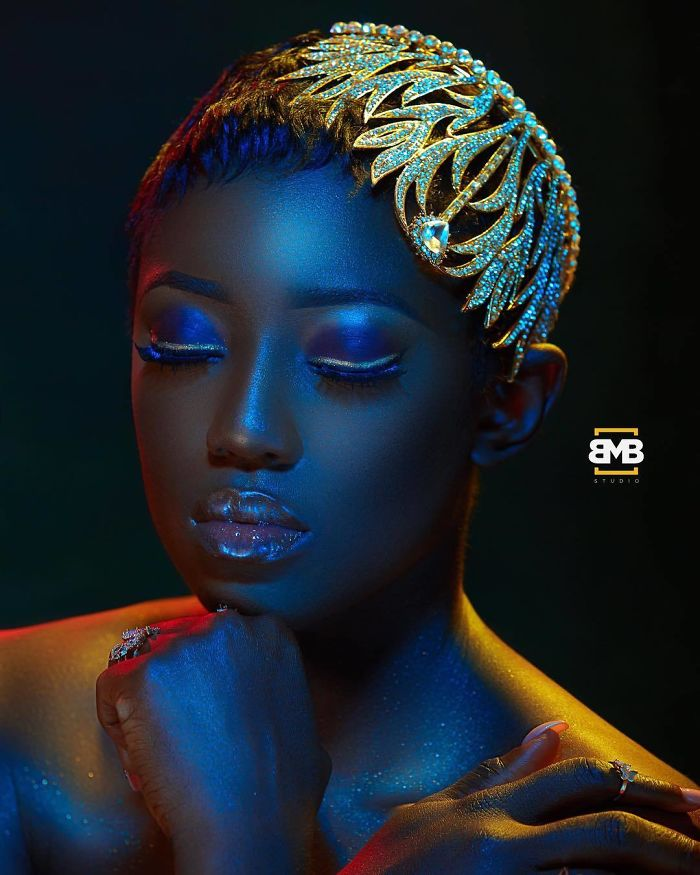 Unique-Models-Nigerian