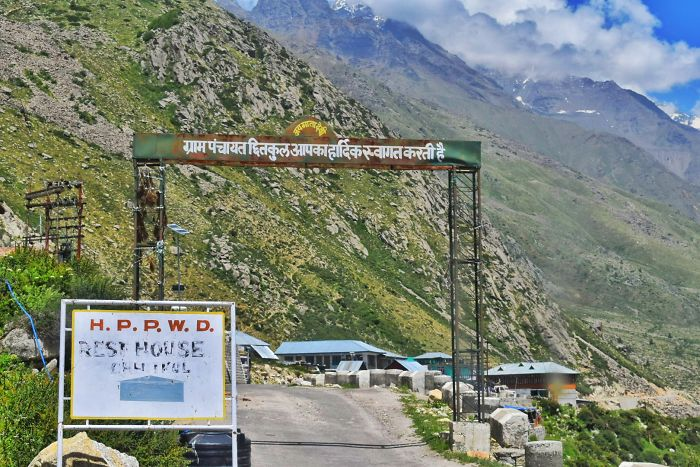 Chitkul, The Last Village Of Indo – Tibet Border, Can Make You Feel Of Time Travel