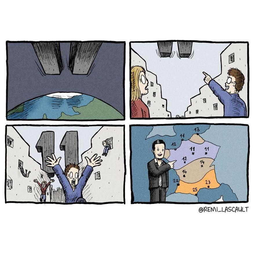 I Draw (Stupid) Comics