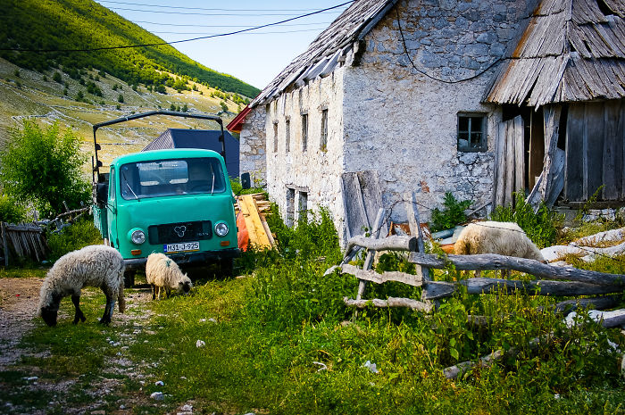 Life In Bosnia And Herzegovina In Photographs