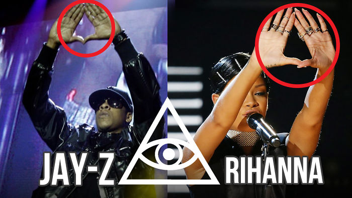 The Illuminati Secrets You Aren't Supposed To Know