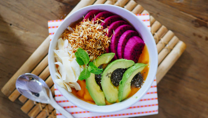 5 Most Vegan-Friendly Cities In The World
