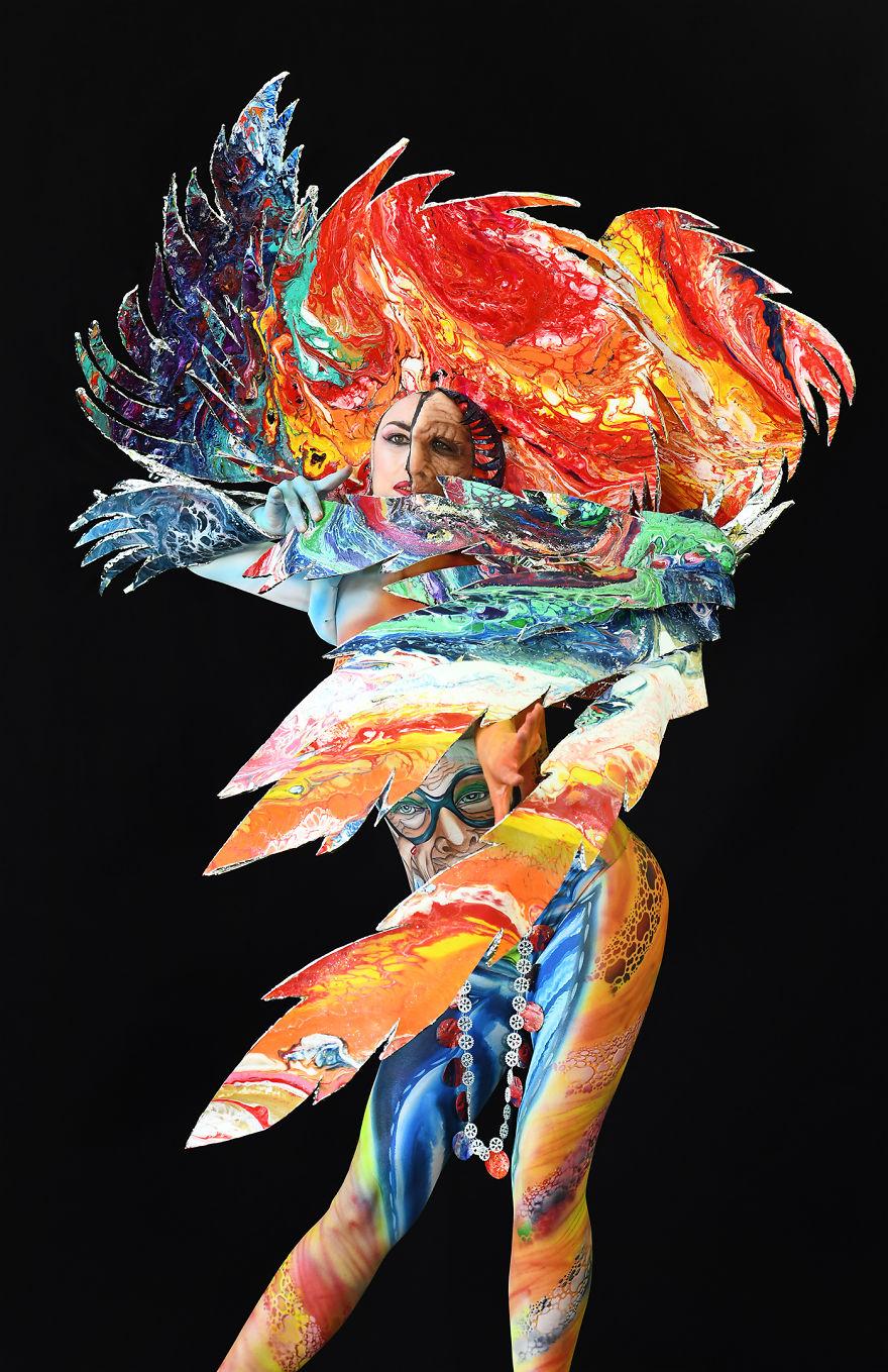 Artist: Ottorina Danese