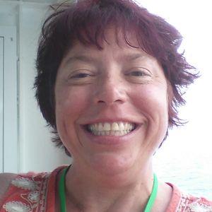 Deborah Coalter