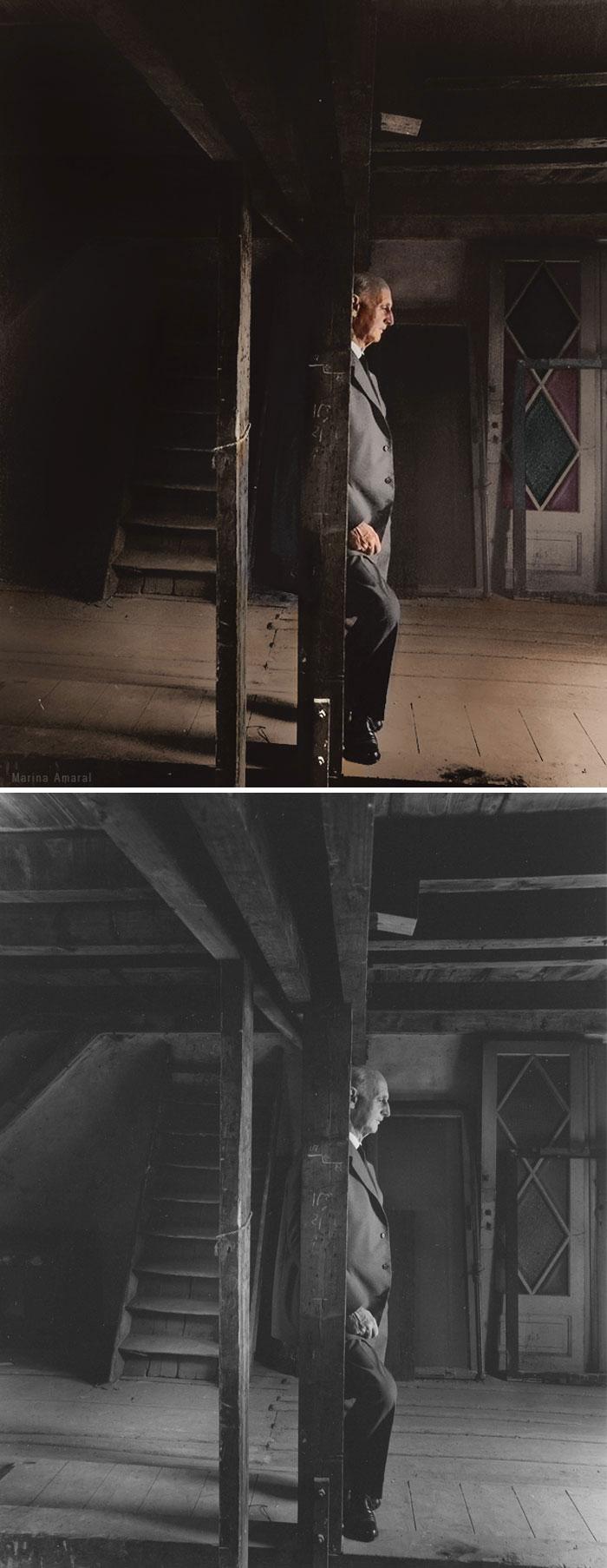 Otto Frank Anexo