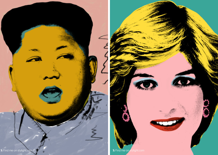 A Millennial's Take On Andy Warhol
