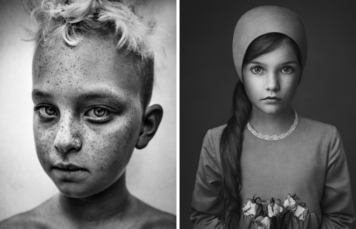 The Best Photos From The First Half Of B&w Child 2018 Photo Competition