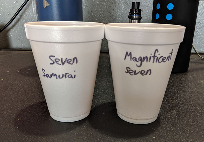 Funny Coworker Cups