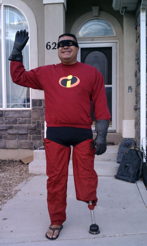 Where's My Super Suit?