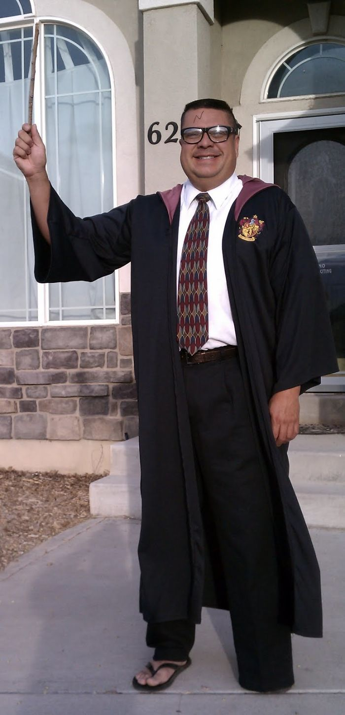 Terry Potter