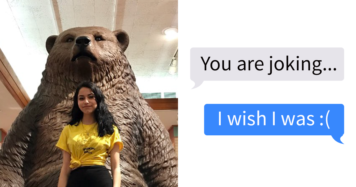 The Way This Girl Trolled A Scientologist Who Sent Her A 'Wrong Number' Text Is Hilarious