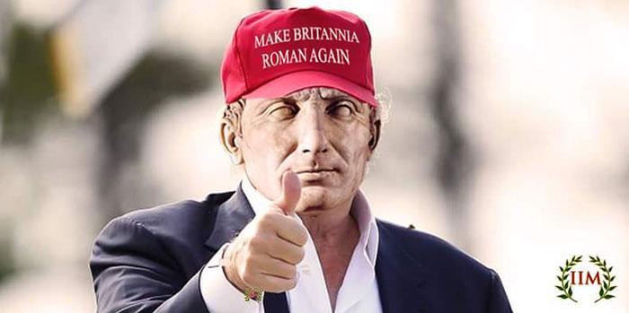 Roman Meme