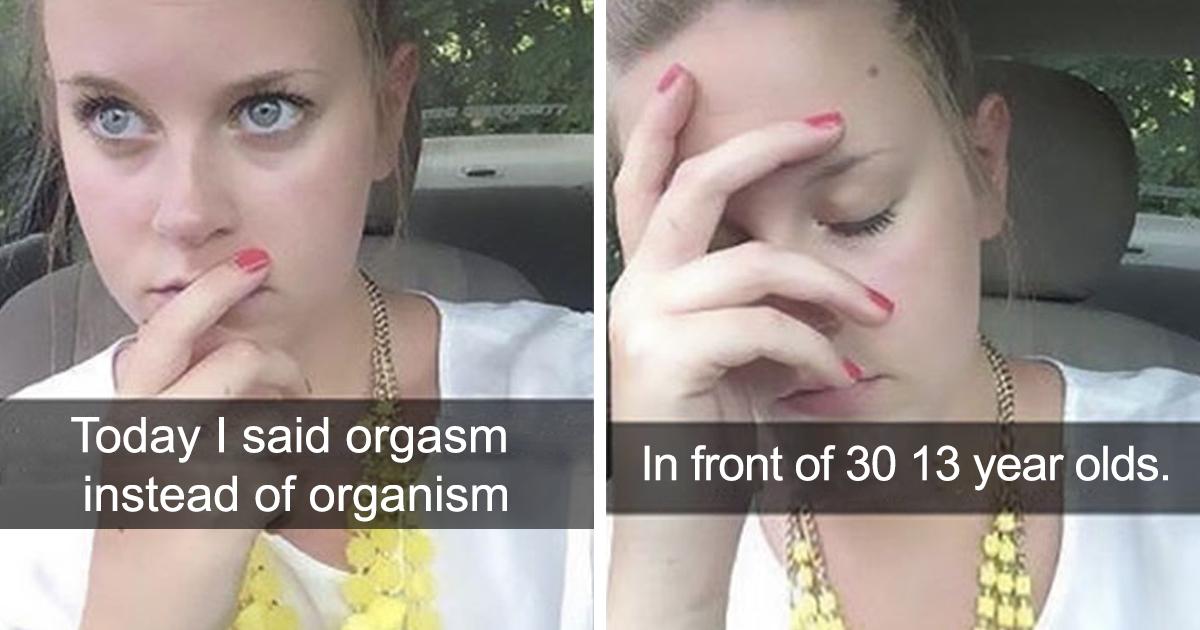 57+ Hilarious Teacher Memes