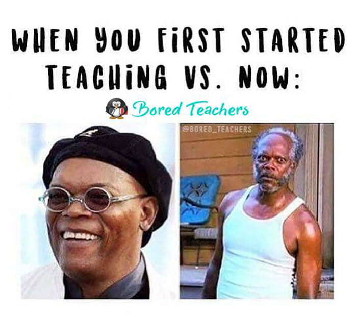 25 Of The Best Teacher Memes That Will Make You Laugh