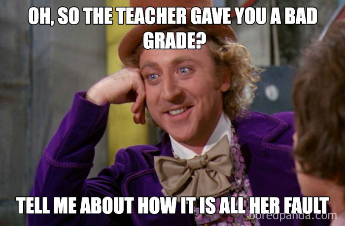 104 of the best teacher memes that will make you laugh while