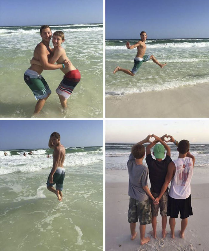 33 Times People Witnessed Something Interesting At The Beach And Just Had To Share It Bored Panda
