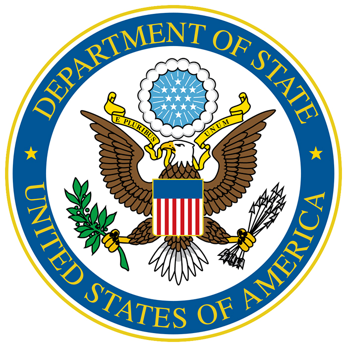 Notify Your Department Of State If You Are Going Overseas