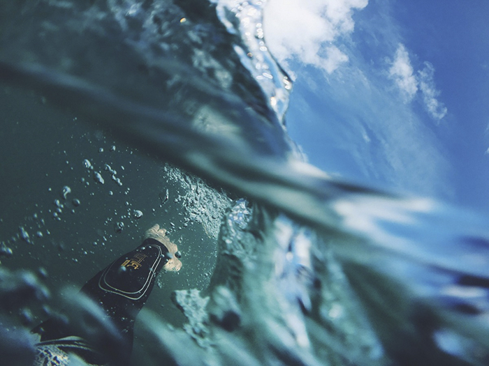 What To Do If You Get Caught In A Rip Current