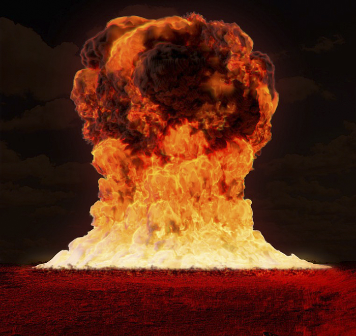 What To Do After A Nuclear Explosion