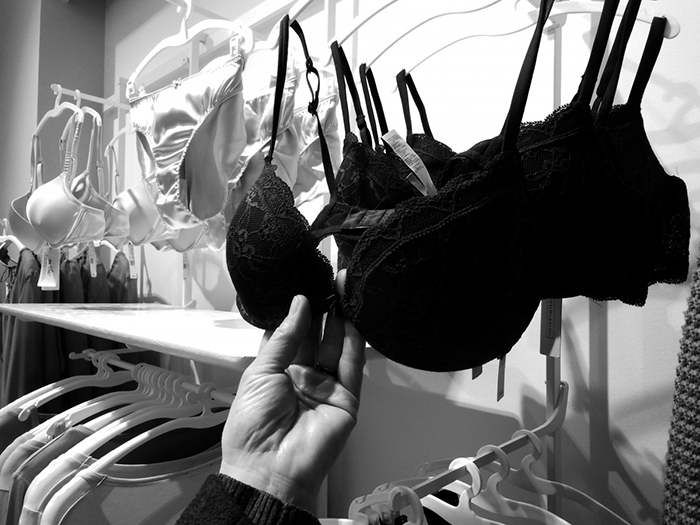 Use A Bra To Help Yourself In The Event Of A Natural Disaster