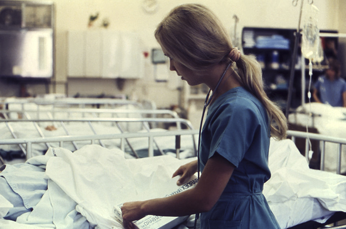 Nurse Appreciation Year