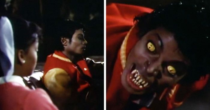 "Twitter Is Laughing Out Loud At The Way Michael Jackson's ""Thriller"" Looked From The Girl's Perspective"