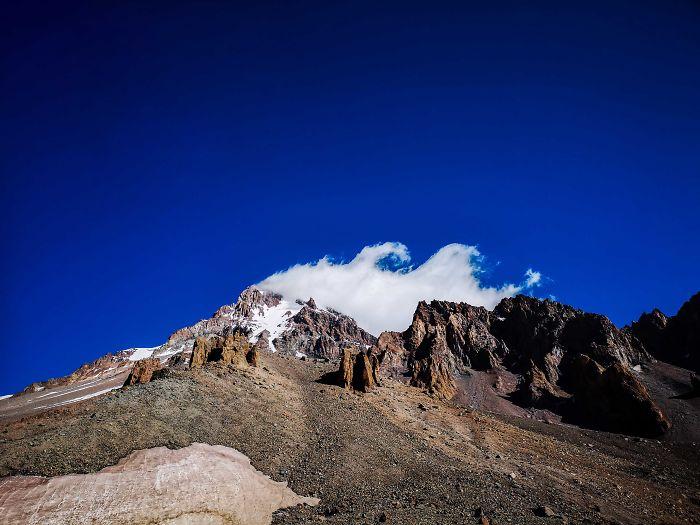 Mount Kazbek Expedition Special: What Is Mount Kazbek?